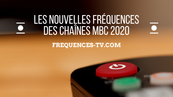 nouvelle frequence groupe mbc