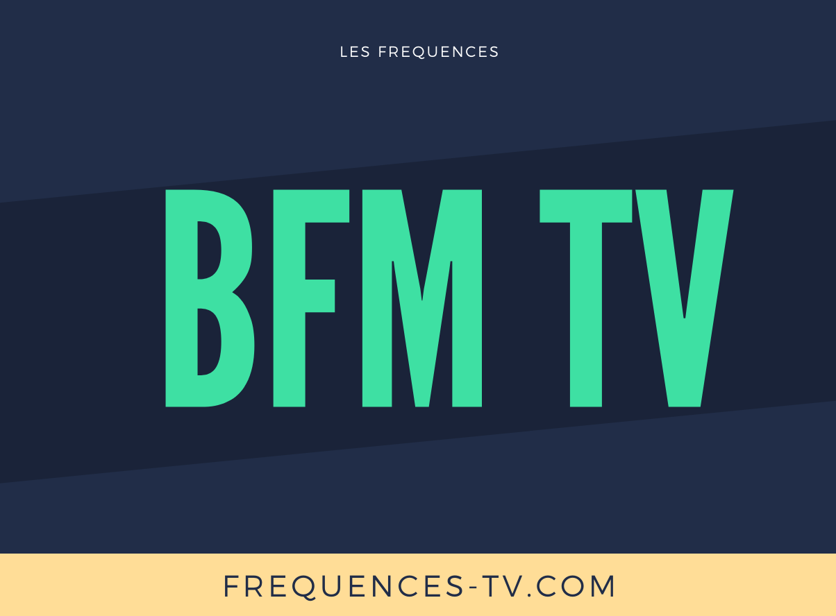 frequence bfm tv 2020